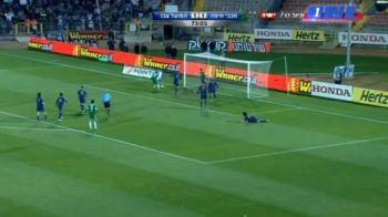 VIDEO! I-a dat gol Stelei din foarfeca, Becali a vrut sa dea 5mi € pe el! Atacantul GENIAL pe care l-a ratat Steaua a dat un gol MAGNIFIC! Vezi reusita unica in fotbal: