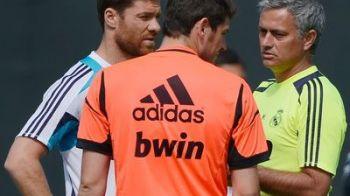 Mourinho, lucrat de vestiar? Spaniolii fac o dezvaluire soc: jucatorii s-au facut ca nu aud ce spune! Ce le-a spus Mourinho in pauza meciului cu Osasuna si ce au facut ei: