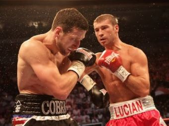 Veste BOMBA primita de Bute: sefii WBC l-au ales sa se bata intr-un meci EXPLOZIV pentru cea mai tare centura din box! Cu ce super campion se va bate ANUL ACESTA: