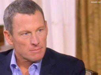"""In sfarsit, ADEVARUL! Cel mai mare scandal din istoria sportului se incheie cu o dezvaluirea socanta a lui Armstrong: """"Da, m-am dopat! As fi facut orice sa castig"""" Momentul in care s-a simtit ridicol la Oprah:"""