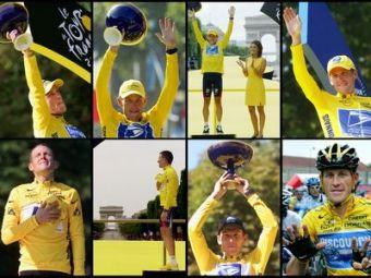 """SOCANT! Armstrong, facut PRAF de cel mai bun ciclist din lume: """"Meriti tot ce ti se-ntampla, mincinos nenorocit!"""" Ce replica a primit Lance dupa ce a recunoscut ca s-a dopat:"""