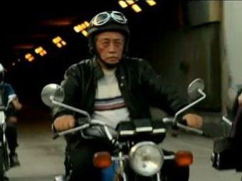 IMPRESIONANT! Au peste 80 de ani, dar nimic nu ii opreste! Cei mai tari motociclisti din lume! Imagini care au EMOTIONAT milioane de oameni