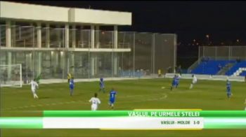 VIDEO PERLA lui Porumboiu a lovit din nou! Stanciu a ucis-o pe Molde cu un gol superb! Reusita care il aduce aproape de Milan!