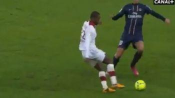 Zlatan s-a simtit UMILIT! Faza dupa care seicii au ramas INTERZISI in loja! Reactia FABULOASA a lui Ibrahimovici