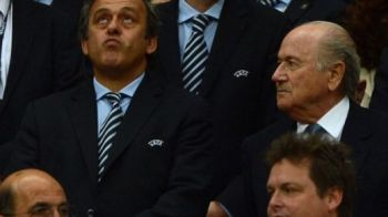 """Reactia OFICIALA a lui Platini in 'Qatargate'! """"Nu va face cinste, sunt minciuni!"""" Care era planul international care a dus si la cumpararea PSG de catre seici:"""