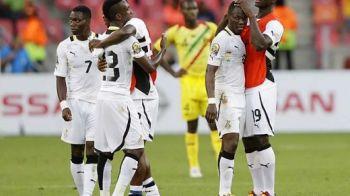 Festivalul de la CAN | Burkina Faso se califica dramatic in finala dupa lovituri de la 11 metri! Se va bate cu Nigeria pentru marele trofeu!