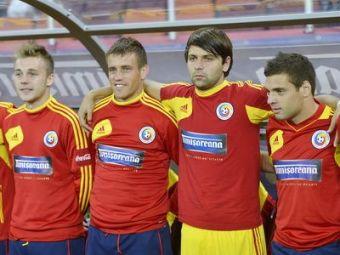 Umilinta cu Polonia il face pe Piti sa schimbe strategia: cheama ARTILERIA grea si viseaza sa spulbere Ungaria! Care sunt cei 6 jucatori ai Stelei chemati la nationala: