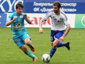 Ropotan ii spune ADIO lui Dinamo! Si-a gasit echipa! Va juca alaturi de un fost stelist in Rusia: