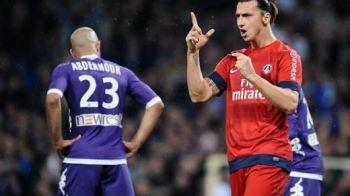 Ce e mai presus de bani si performanta la PSG? Declaratie uluitoare a lui Ibrahimovici despre venirea lui Beckham! :) Cum rad francezii dupa acest transfer!
