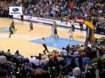 Americanii spun ca asta e COSUL SECOLULUI in NBA! Lovitura IMPOSIBILA care a aruncat in aer mii de oameni