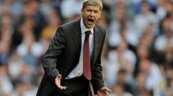 """Atac DUR la fotbalul din Spania! """"Am fost sigur ca unii dintre noi triseaza! E ca un tsunami!"""" Reactia nebuna a lui Wenger in scandalul Fuentes:"""