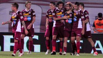 CFR se pregateste sa incinga HORA pe San Siro! Surpriza campionilor la meciul cu Inter: un roman e cheia calificarii!