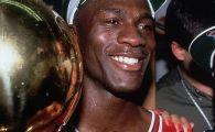 """La 50 de ani, Jordan este chemat pe teren: """"Ar putea sa joace in NBA, ar da sigur 10 puncte pe meci!"""" Momentele magice care au schimbat definitiv baschetul!"""