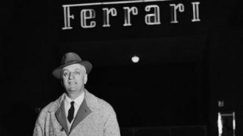 El a inventat VITEZA pe circuit! A trecut prin doua Razboaie, s-a facut frate cu Mussolini si cu calutul Ferrari! Povestea lui Enzo Ferrari si a masinilor sale: