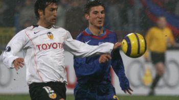 Meciul cu Valencia se poate REPETA! Gazonul de pe National Arena arata groznic! Cine va fi urmasul lui Andrei Cristea cu Ajax?