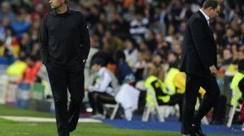 Soc la Madrid! Mourinho s-a saturat de Real si pleaca la vara: si-a anuntat posibila destinatie chiar dupa meciul de aseara! Isi ia o echipa de SAMURAI si ataca Europa: