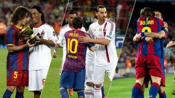 Milan are sanse minime sa castige cu Barca! Pariorii se imbogatesc daca pun pe echipa lui Berlusconi! Cum s-au facut de RAS fara sa fi jucat un minut contra lui Messi: