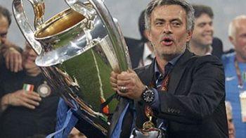"""Schimbul MILENIULUI are loc in 2013! Le Parisien anunta: """"Real s-a inteles deja cu viitorul antrenor!"""" Un ZEU cu DOUA Ligi in palmares ajunge pe Bernabeu, Mourinho se face SEIC:"""