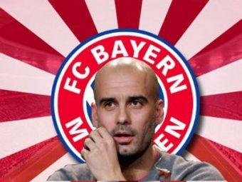 """FABULOS! Guardiola S-A RUGAT de sefii lui Bayern sa-l puna antrenor: """"Pot sa vin la voi?"""" Presedintele clubului a dezvaluit in premiera cum au decurs negocierile:"""