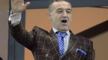 """Becali a PLANS DE BUCURIE dupa ce a eliminat-o pe Ajax: """"Victoria asta este peste cea cu Valencia! Chiriches costa acum 20.000.000 de euro"""" REACTIA lui Gigi dupa ce s-a calificat:"""