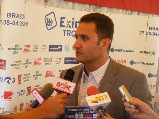 Ruxandra Dragomir a pierdut alegerile la Federatia Romana de Tenis! Cine  este noul presedinte  - www.sport.ro - Vineri 22 Februarie 2013 ccf64ba21feb5