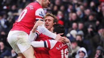 """POZA ANULUI in fotbal! """"Trimisul lui Dumnezeu"""" e in Premier League! Fotografia geniala care a fost facuta de un fan:"""