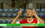 Rapid si Dinamo s-au chinuit in prima etapa din 2013! Urmeaza derby-ul Rapid - Dinamo in Giulesti! Pronostic halucinant:
