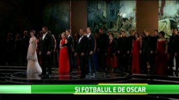 Si Romania merita un Oscar! Propunerea vine de la Porumboiu, care stie ca Liga 1 e cea mai buna din lume! :)