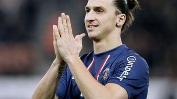 Seicii isi schimba religia: cred in ZEUL Zlatan! Superstarul lui PSG a castigat derby-ul cu OM de unul singur! Vezi golurile cu care a spulberat-o pe OM! VIDEO: