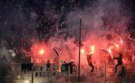 Risc MAXIM la Rapid - Dinamo! Peste 300 de jandarmi vor fi pe stadion! Ce trebuie sa evite fanii la derby:
