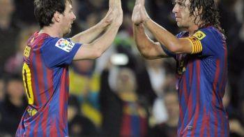 Barca schimba TOATA apararea la vara! 45 de milioane de euro pentru doi fundasi din Premier League! Cine vine sa le rezolve problemele lui Messi & Co: