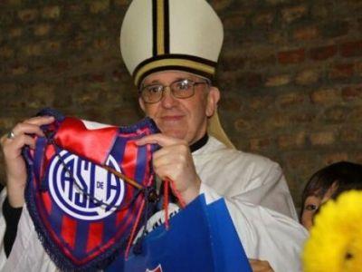 Provine din tara lui Messi si tine cu o echipa mare din fotbal! Ce echipa sustine noul Papa: