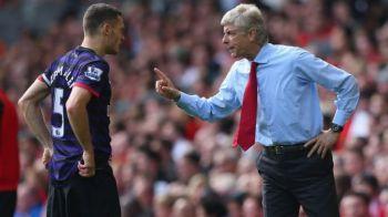 Wenger face REVOLUTIE la Arsenal: da afara doi fotbalisti de zeci de milioane! Barcelona, disperata sa puna mana pe ei! Cine poate ajunge pe Nou Camp pentru NIMIC: