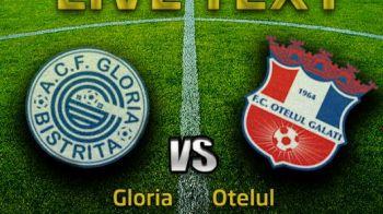 Gloria Bistrita 2-1 Otelul! Meci 'de targa' la Bistrita! Bistritenii inving dupa un meci nebun! Otelul lui Grigoras a condus cu 1-0!