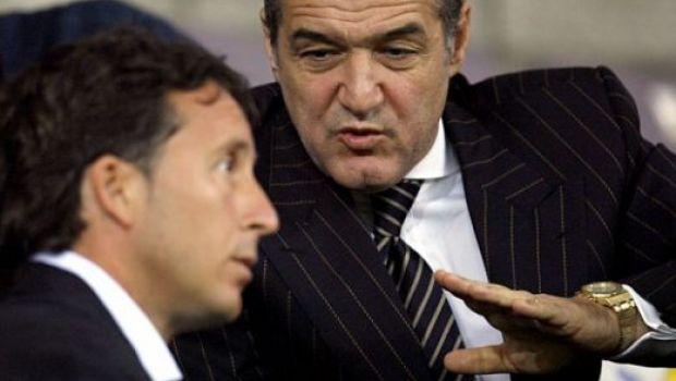 """Transfer SURPRIZA facut de Becali! De ziua lui i-a spus IN DIRECT la TV ca il vrea la Steaua: """"I-am dat ordin lui Meme sa il aduca in vara!"""""""