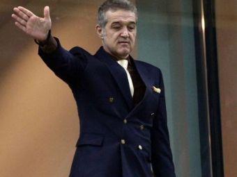 """Transferul pentru care insista Becali, doar o cacealma? Oficialii vorbesc despre posibile negocieri: """"Ne-am bucura daca interesul Stelei ar fi real"""""""