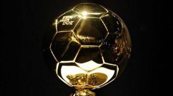 """Ziua in care fotbalul a mai pierdut un GENIU: """"Ma voi retrage!"""" Anuntul facut de un fost Balon de Aur:"""