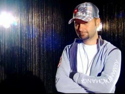 VIDEO EXCLUSIVLupta de TOP 10 dintre Negreanu si Mercier pentru milioanele de la Monte Carlo