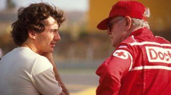 INGER pentru milioane de oameni, salvator pentru sportivi de milioane! Omul care a presimtit ca Ayrton Senna va MURI! Povestea unui erou ADEVARAT: