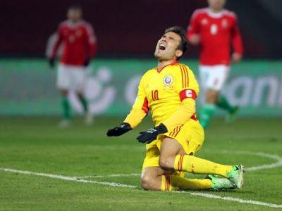 Mutu e SINGURUL jucator care poate intra in Romania - Steaua! Echipa INVINCIBILA care ar fi umilit Ungaria la ea acasa