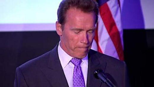Schwarzenegger e DEVASTAT! A murit mentorul sau noaptea trecuta! Mesajul in LACRIMI al vedetei de la Hollywood: