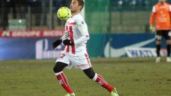 'What a goal from Adrian Mutu!' Fazele dementiale care l-au facut ZEU alaturi de Ibrahimovici in Franta! VIDEO