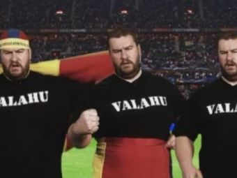 Razboi, nu gluma! Valahu e gata sa RAZBUNE Romania pentru egalul de la Budapesta! Se bate la masa cu un super CAMPION EUROPEAN