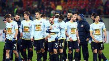 """Rivalii au luat foc dupa scandalul in care Steaua putea fi RETROGRADATA! """"Nu toti suntem tratati la fel"""" Cine ii acuza pe stelisti ca sunt favorizati:"""