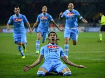 Meci FABULOS intre Torino si Napoli! In min 80, scorul era 3-2; finalul a fost de infarct! Vezi cat s-a terminat: