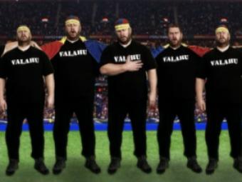 """Super VENDETTA Radu Valahu 5-1 Rocky al Ungariei! Romania isi ia revansa pentru egalul de la fotbal! """"L-am facut Rochie pe asta!"""" :)) Vezi meciul VIDEO"""
