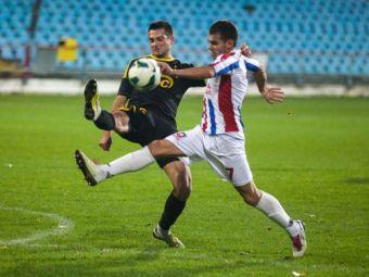 """Grigoras e multumit de egal, dar il acuza pe Tudor: """"Gol dintr-o lovitura libera GRATUITA!"""" Ce a spus despre transferul lui Iorga la Steaua:"""