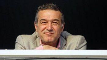 """Becali viseaza cu ochii deschisi la titlu: """"Si daca aveam 1 punct in fata tot eram campioni!"""" De ce crede Gigi ca a luat Steaua gol in min 94:"""