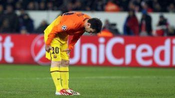 PRIMA REACTIE a lui Messi dupa accidentarea din meciul cu PSG! SUPERSTARUL Barcei a anuntat in urma cu putin timp CAND VA REVENI pe gazon: