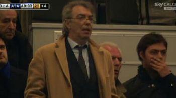 Thriller in Italia! Inter a suferit cel mai mare COSMAR chiar pe teren propriu! In minutul 60 avea 3-1, finalul a fost incredibil! VIDEO Rannochia a avut ratarea sezonului in min 90: